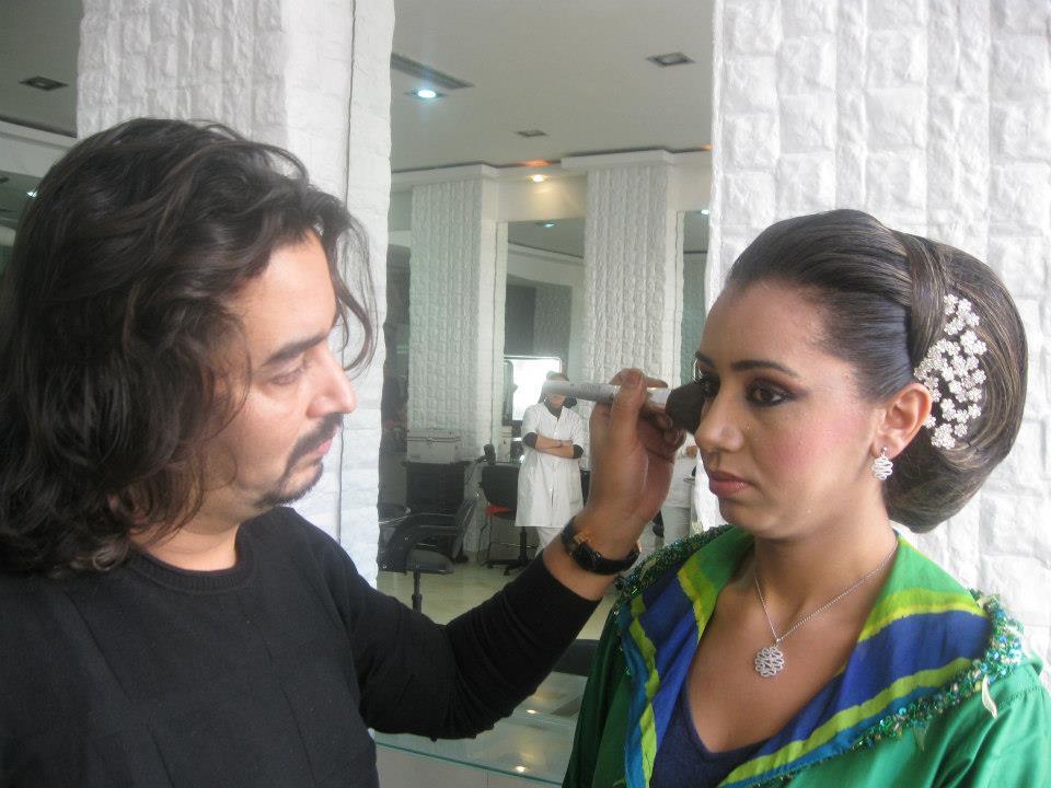 Coiffeur casa c urgent forum for Salon zineb hay mohammadi